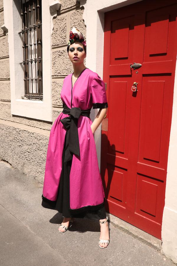 Completo Kimono